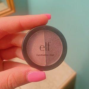 NEW elf eyeshadow 💜
